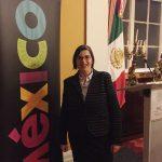 Mexican Ambassador's Reception